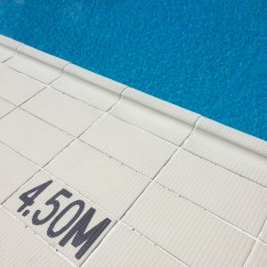 Swimming pools of Florence